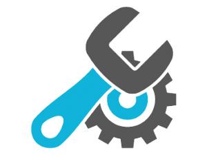 Site maintenance image