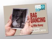 Bag Dancing leaflet